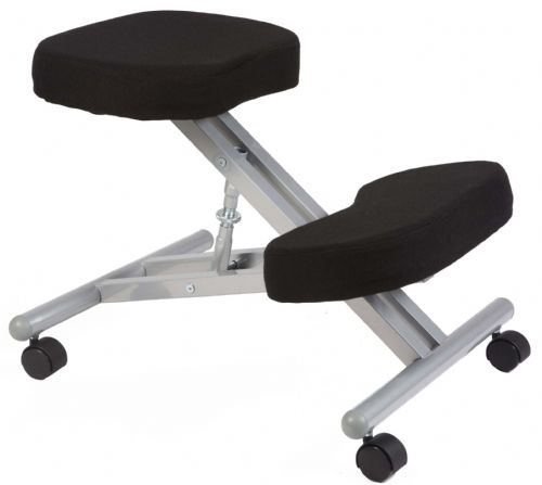 TEKNIK KNEELING CHAIR STEEL Ergonomic Kneeling Steel Chair